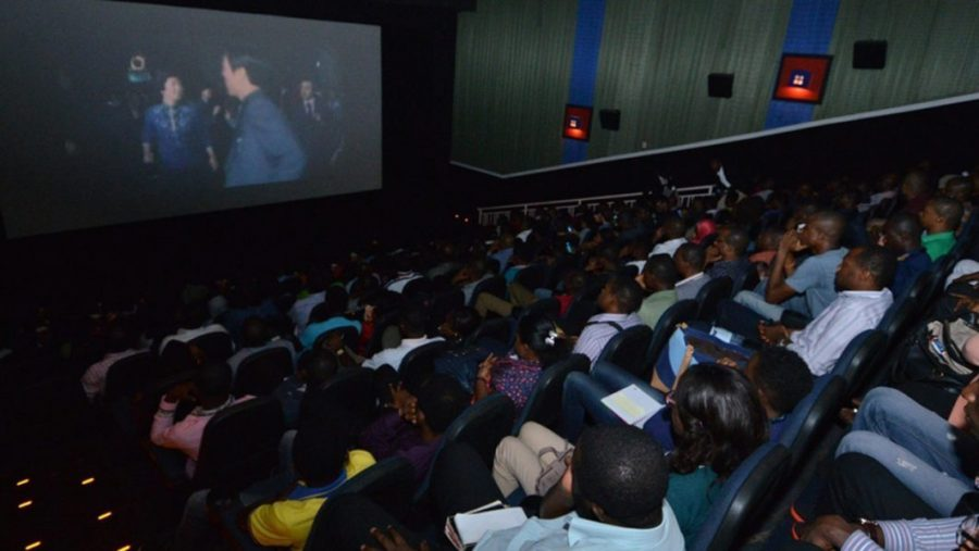 Nigerian cinemas earn N3 billion in six months, Nigerians paid N1.2bn to see movies in 2 months, Filmhouse, Silverbird, others generate over N79.8 million on Valentine's weekend , Coronavirus forcing cinemas to shut down, as Nigerian cinemas record revenue loss