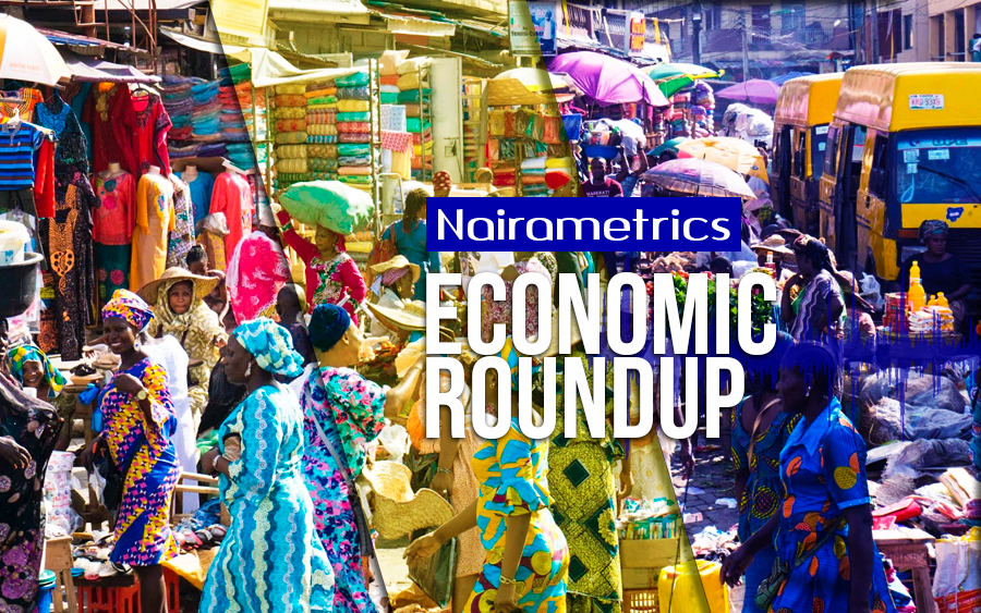 Economic roundup podcast on economic roundup