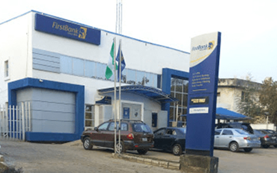 First Bank Nigeria, First Bank branches in Nigeria, First Bank revenue, First Bank financial statement