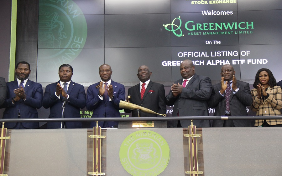 CBN grants Greenwich Trust Limited operational license for merchant banking, NSE Market Data, NSE records total transactions of N121.99 billion in August, 2019 events in the Nigerian capital market and outlook for 2020, Why you might need a capital market lawyer