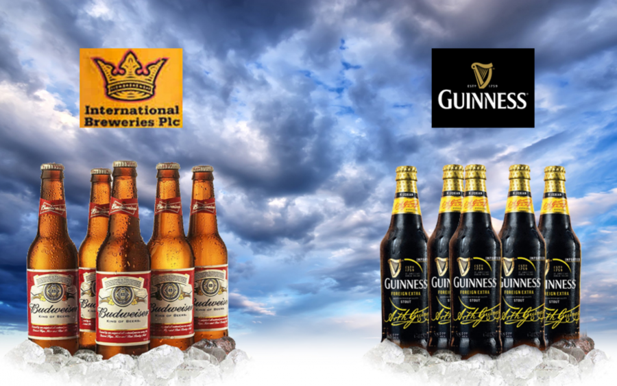 International Breweries beer war, GuinessNigeriabecomes latest casualty as alcoholic companies get pummeledbyBuharinomics