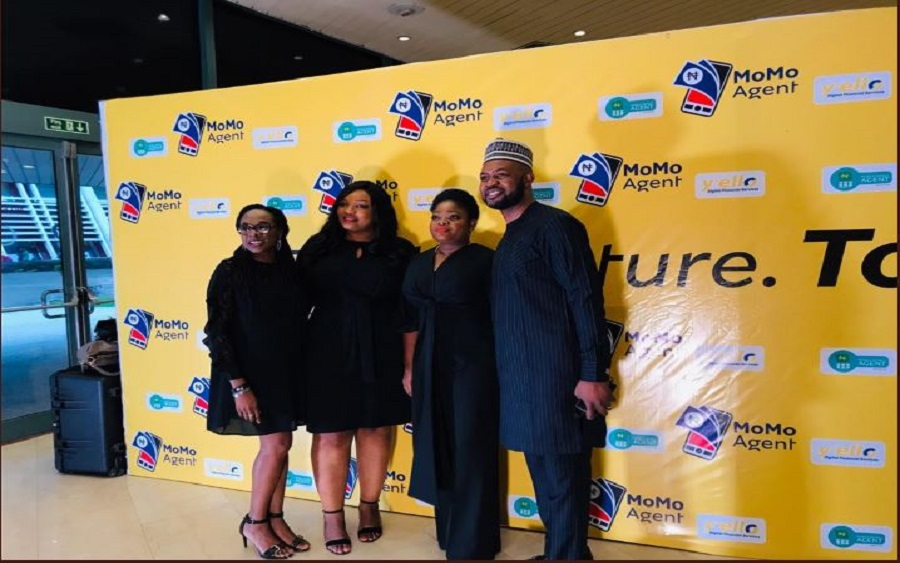 MTN Nigeria launches MoMo as part of a bigger financial services ambition