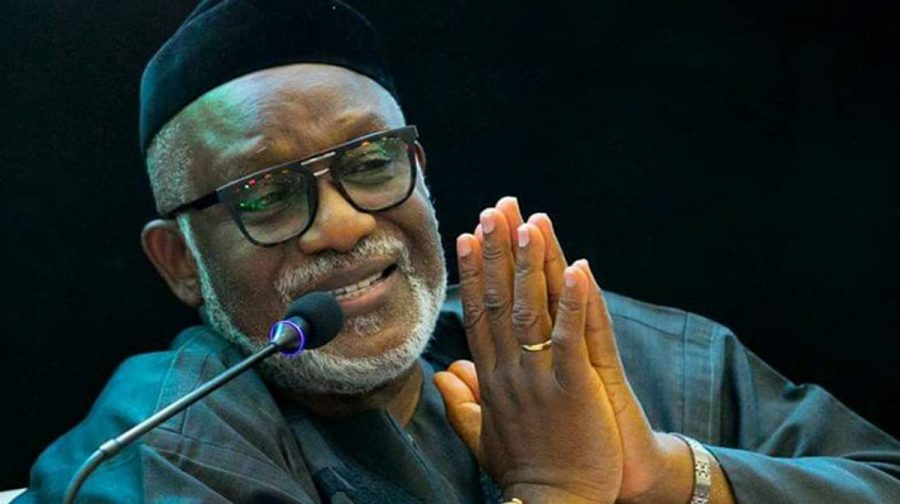 Ondo State Government boosts SMEs with N166 million disbursement.