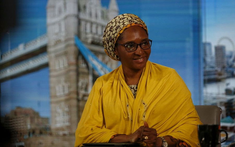 IMF, International monetary fund, Zainab Ahmed, Nigeria's Minister of Finance, Budget and National Planning