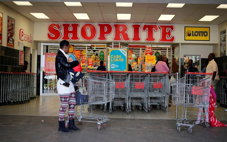 Shoprite's sales drop by 8.1% in Nigeria in H2 2019 over Xenophobic attacks