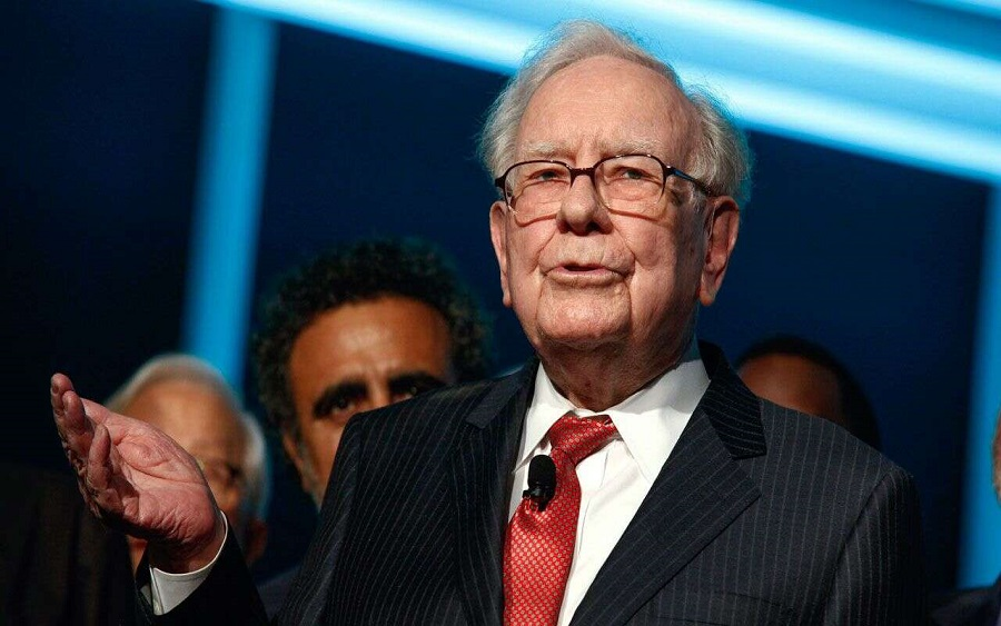 warren-buffett, Young Investors, Here's why Warren Buffet's $4.6m lunch with Bitcoin entrepreneur is experiencing delay , What Warren Buffet will do if he traded Nigerian stocks