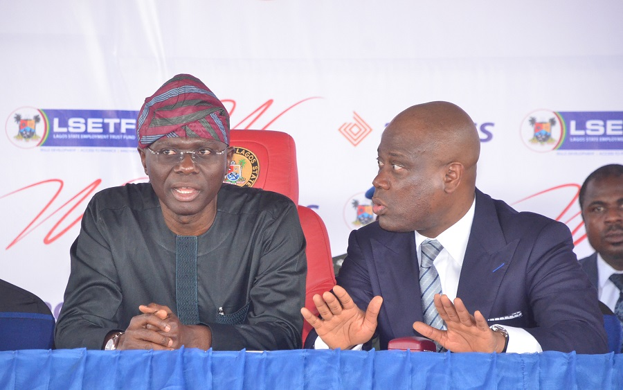 Africa's largest retail bank, Access Bank Plc., yesterday collaborated with the Lagos State Employment Trust Fund (LSETF) to launch the LSETF W Initiative aimed at economically empowering women in Lagos State.