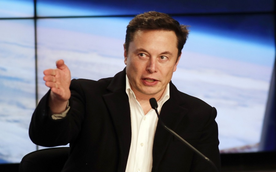 Survey unveils Elon Musk as the most inspirational leader in tech , FG begs Elon Musk's Tesla for ventilators over rising coronavirus cases in Nigeria, Why And How Elon Musk Lost $8bn This Week