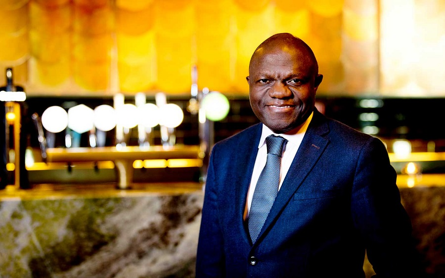 Baker Magunda, Guinness Nigeria Plc, Baileys, Why Guinness is a stock to pick - RenCap