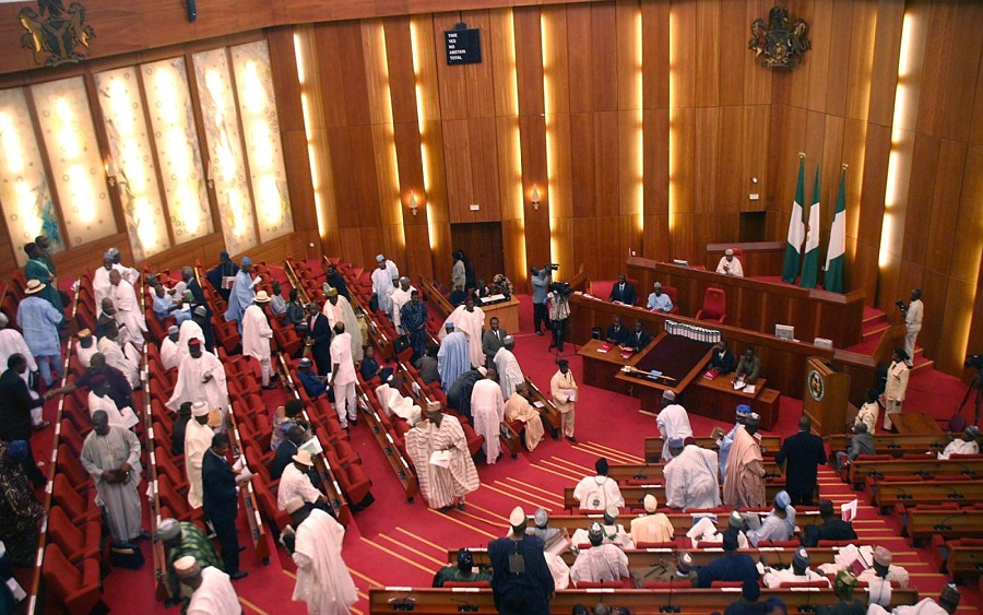 FRSC: House of Reps issues clarification on gun carrying, House of Rep, Budget: Bill to compulsory 40% allocation to capex passes second reading