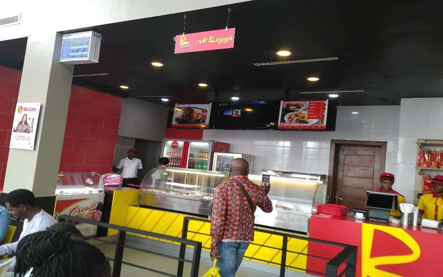 MrBigg's revamps operation, introduces contemporary restaurants