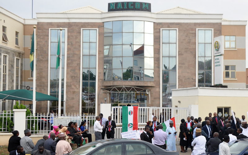 Recapitalisation: 26 firms get NAICOM's approval