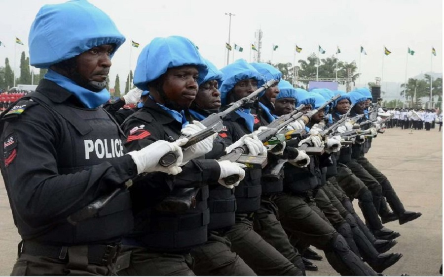 Nigerian Companies will soon start contributing to the Police Trust Fund