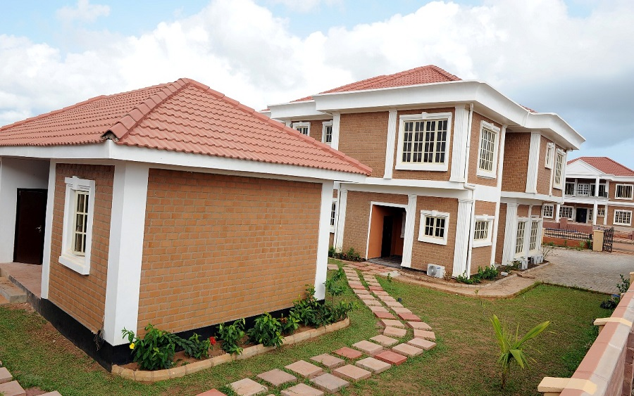 Nigeria's real estate industry