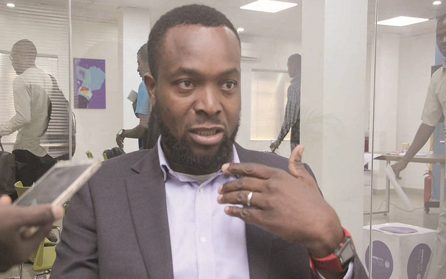 CcHub's Bosun Tijani discloses expansion plans following iHub acquisition