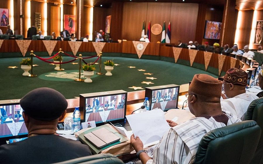 railway, FEC approves $1.96 billion Kano-Niger Republic, FEC approves N727 billion budget increment