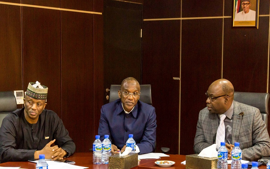 ₦5 trillion AMCON debt must be recovered - Finance Minister, BPP, ICPC
