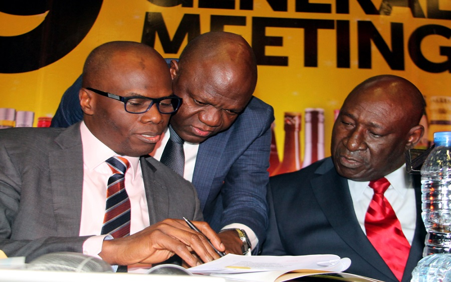 Guinness Nigeria Plc, Guinness Nigeria: Revenue recovers but operating performance remains weak