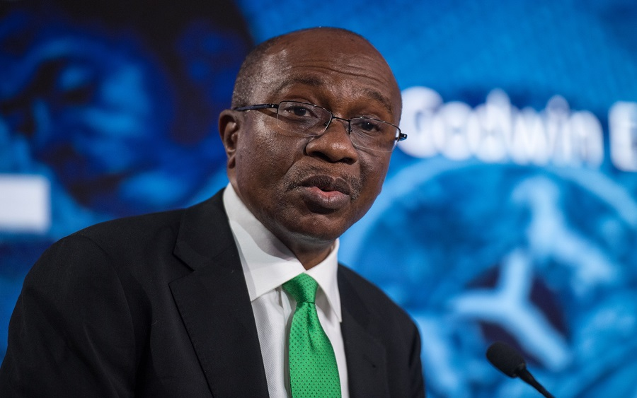 IMF, COVID-19, CBN OMO ban could give stocks a much-needed boost , CBN's N132.56 billion T-bills auction records oversubscription by 327% , Nigeria pays $1.09 billion to service external debt in 9 months , Implications of the new CBN stance on treasury bill sale to individuals, Digital technology and blockchain altering conventional banking models - Emefiele  , Increasing food prices might erase chances of CBN cutting interest rate   , Customer complaint against excess/unauthorized charges hits 1, 612 - CBN , CBN moves to reduce cassava derivatives import worth $600 million  , Invest in infrastructural development - CBN Governor admonishes investors , Credit to government declines, as Credit to private sector hits N25.8 trillion, CBN sets N10 billion minimum capital for Mortgage firms, CBN sets N10 billion minimum capital for Mortgage firms , Why you should be worried about the latest drop in external reserves, CBN, Alert: CBN issues N847.4 billion treasury bills for Q1 2020 , PMI: Nigeria's manufacturing sector gains momentum in November, CBN warns high foreign credits could collapse Nigeria's economy, predicts high poverty, MPC Member, BVN, Fitch, Foreign excchange (Forex), Overnight rates crash after CBN's N1.4 trillion deduction, Nigeria's foreign reserves hit $36.57 billion; Emefiele keeps his word on defending the naira