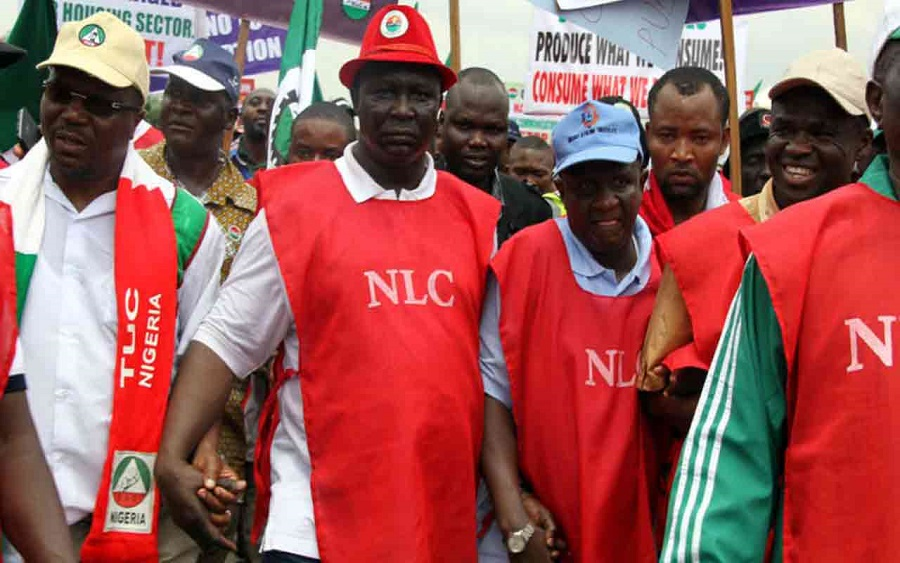 Minister of Labour, Ngige, says labour demand will force government to sack workers