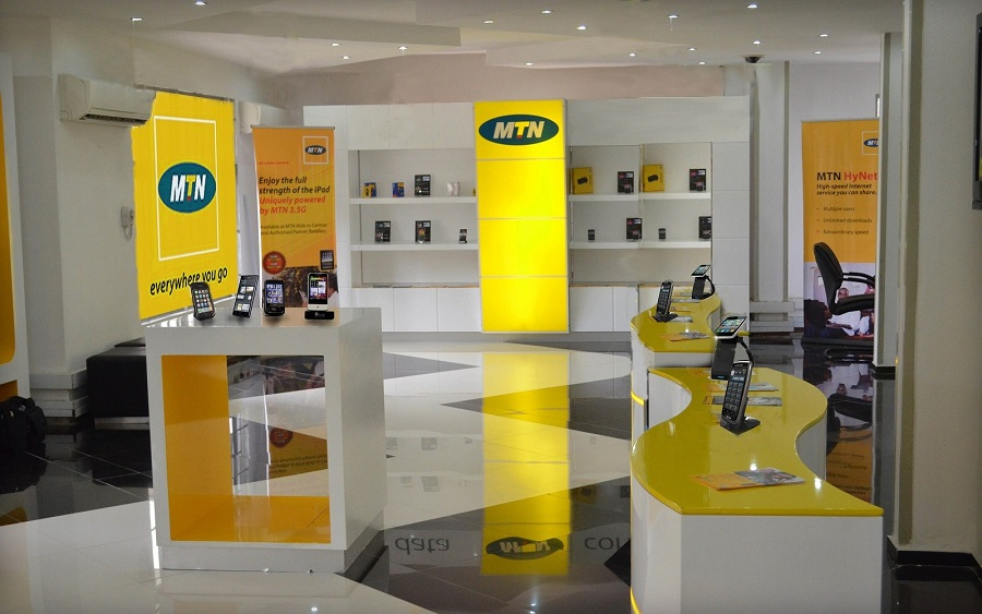 MTN Nigeria, MTN gives update on USSD charge controversy, MTN's never-ending $2 billion tax case has a new court date , BREAKING: MTN unveil 5G Network in Nigeria , Vector, some Nigerians pick holes in MTN's data charges