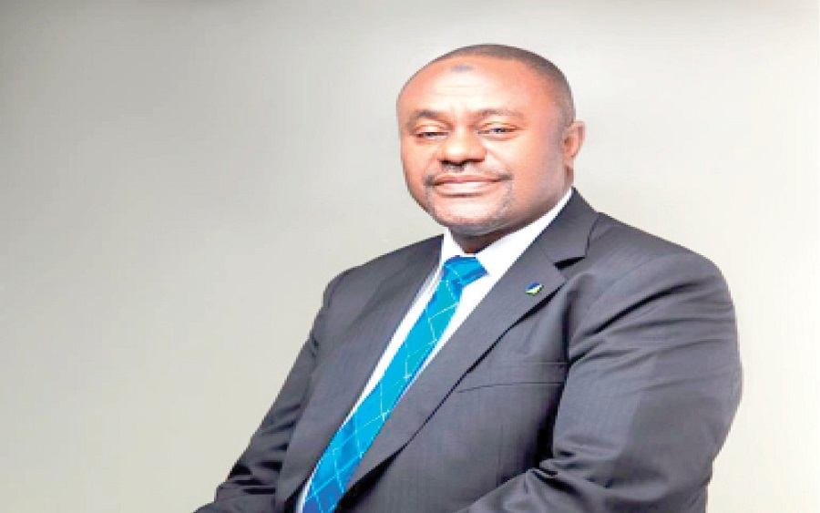 Fidelity Bank announces retirement of Deputy Managing Director