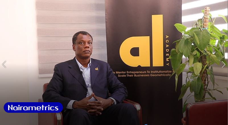 Austin Okere talks about life after stepping down from CWG Plc