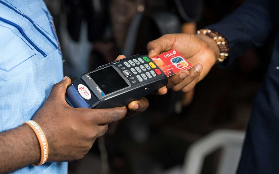 PoSagents, operators kick against N50 charge, seek policy reversal, Merchants upgrade POS machines to automatically charge N50 tax duty, FG reviews N50 stamp duty chargeto transactions above N10,000, Government reviews stamp duty charge