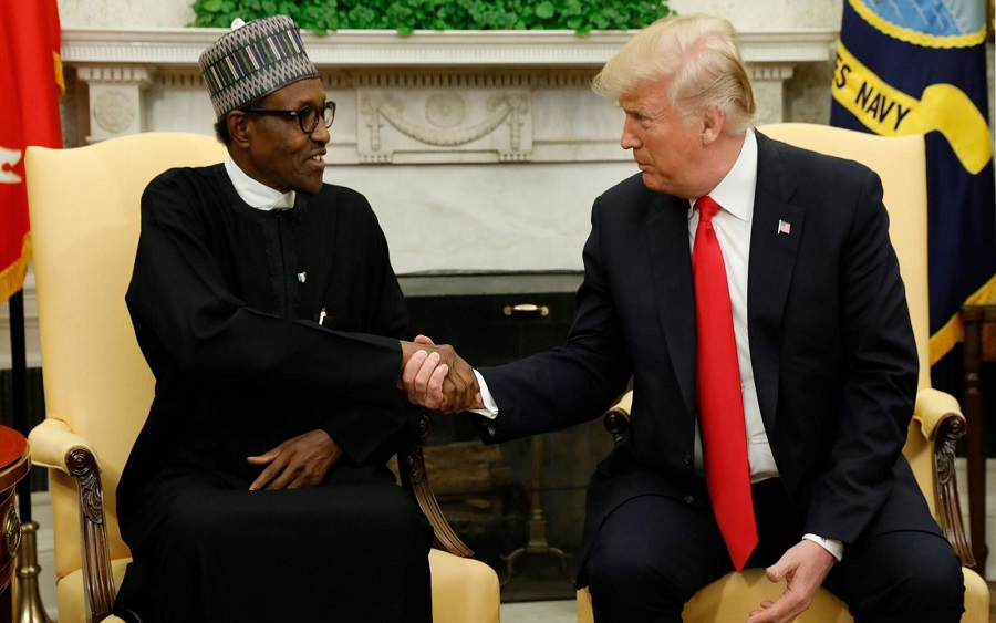 Nigeria set to lose on latest Bilateral Air Service Agreements, United States announces changes to work permit visas that could affect Nigerians