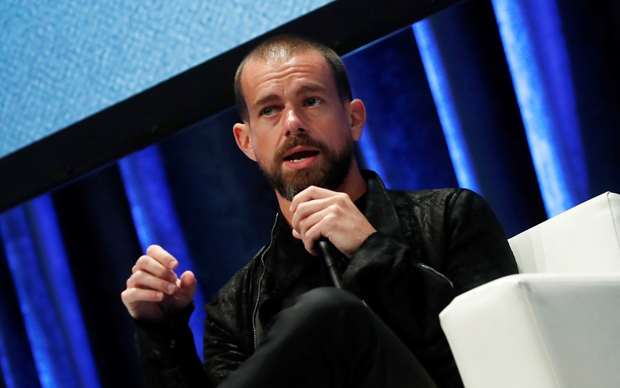 Square buys $50 million worth of Bitcoins, Twitter warns political figures to abstain from fake, misleading statements, Has Twitter's Jack Dorsey changed the popular narrative attached to Nigerians?, Twitter forecasts future drop in revenue after milestone record in 2019 Q4 , Twitter founder, Jack Dorsey invest N2.3 million in Nigerian startup, DevCareer , Some Verified accounts may not be able to tweet, as Twitter freezes password reset to address cyberattack, Jack Dorsey Sells First-ever Tweet for $2.9 million dollars as an NFT