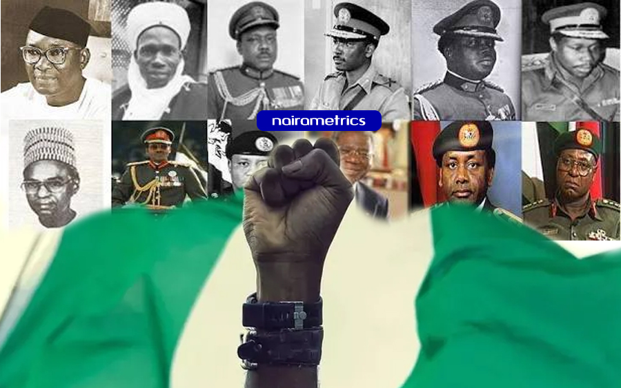 Nigeria at 59: But do we know the History of our Nation?