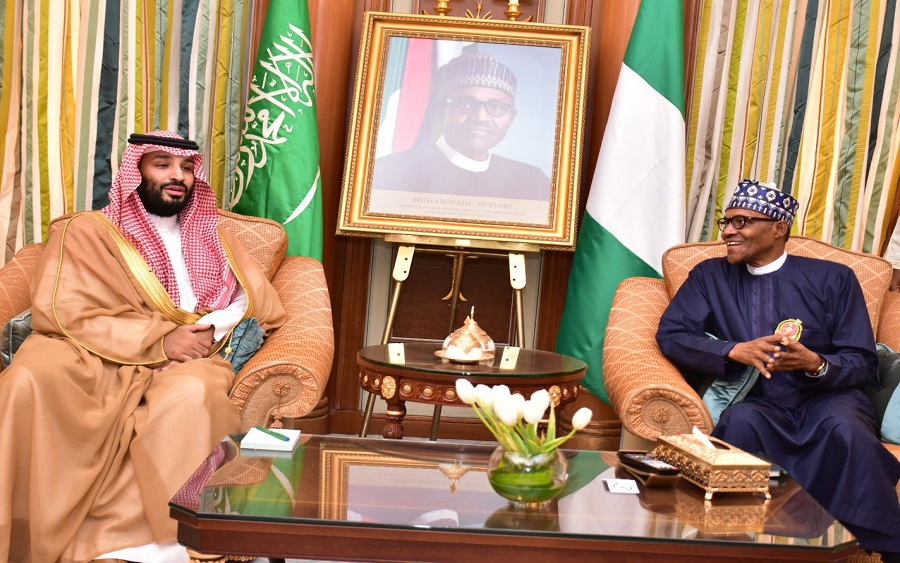 Saudi Aramco, NNPC to collaborate to revamp dilapidated Nigerian refineries
