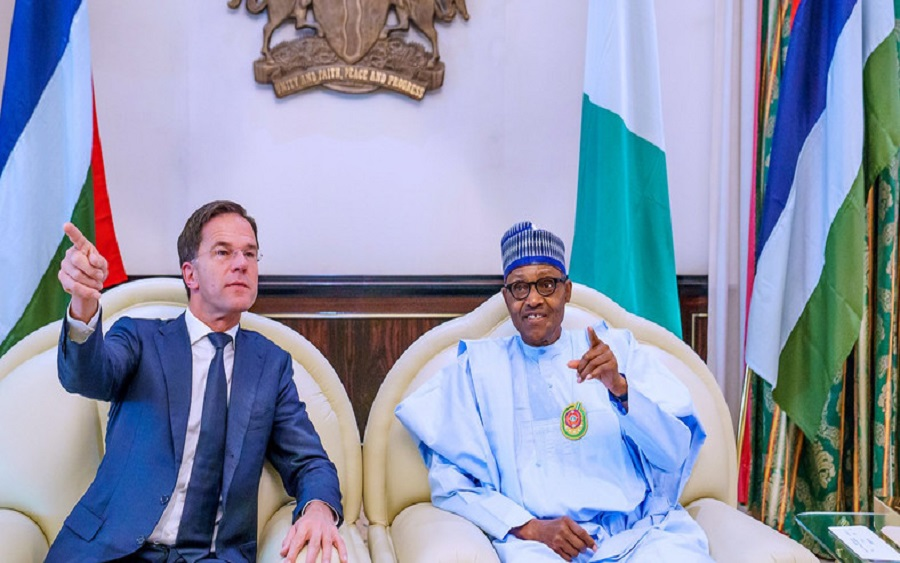 Nigeria to strengthen bilateral relations with Netherlands