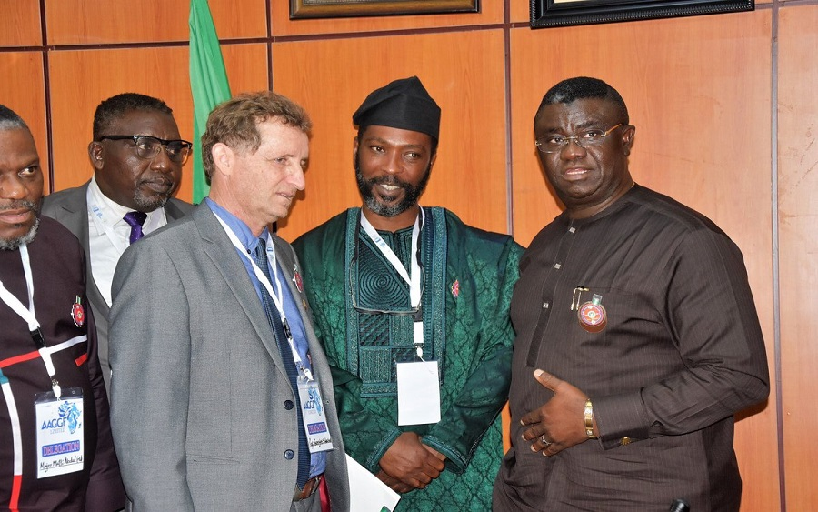Greek firm gets FG backing to train youths on fishing