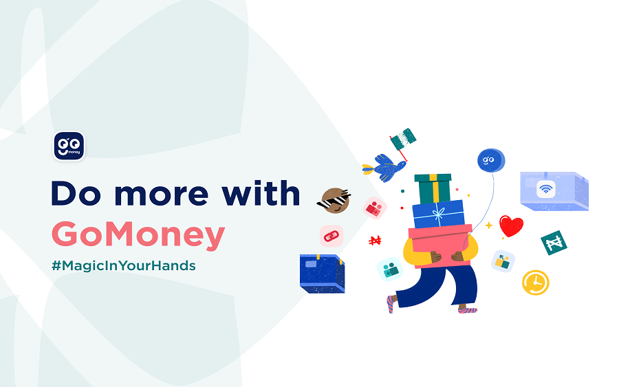 Financial services app, GoMoney, makes entrance into the Nigerian market