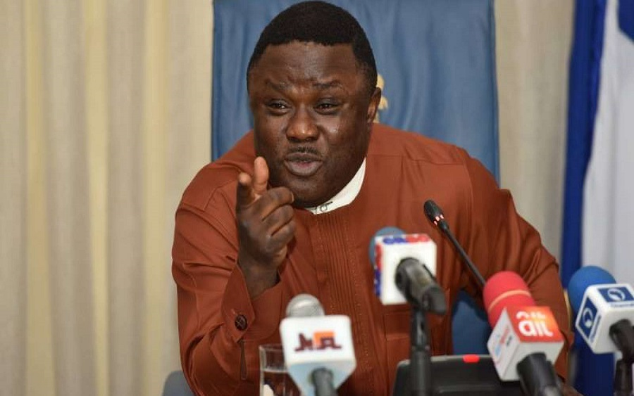 Cross River to launch rice mill by December, set to boost local rice production, Ayade suspends transport agency over illegal taxation, orders arrests of illegal tax collectors