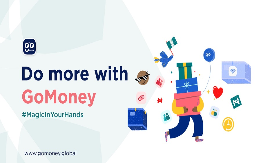 Three features of GoMoney that fit seamlessly into your lifestyle