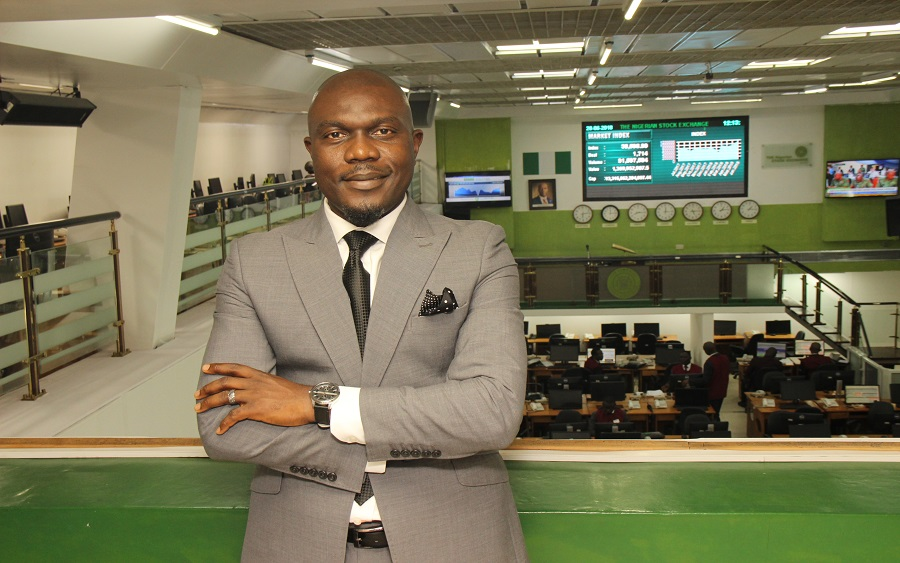 NSE Head of Communications elected into GRI Stakeholder Council