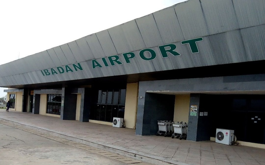 Senate moves to upgrade ibadan Airport |