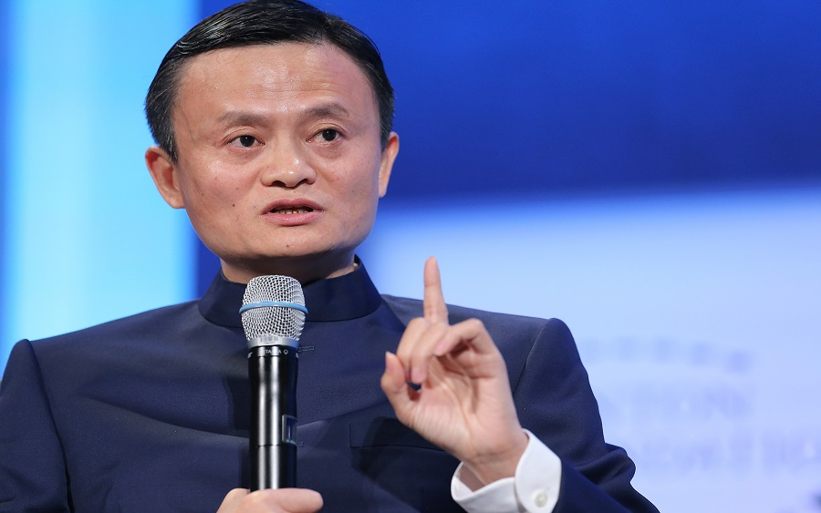 China's Xi chose to  halt Ant's IPO