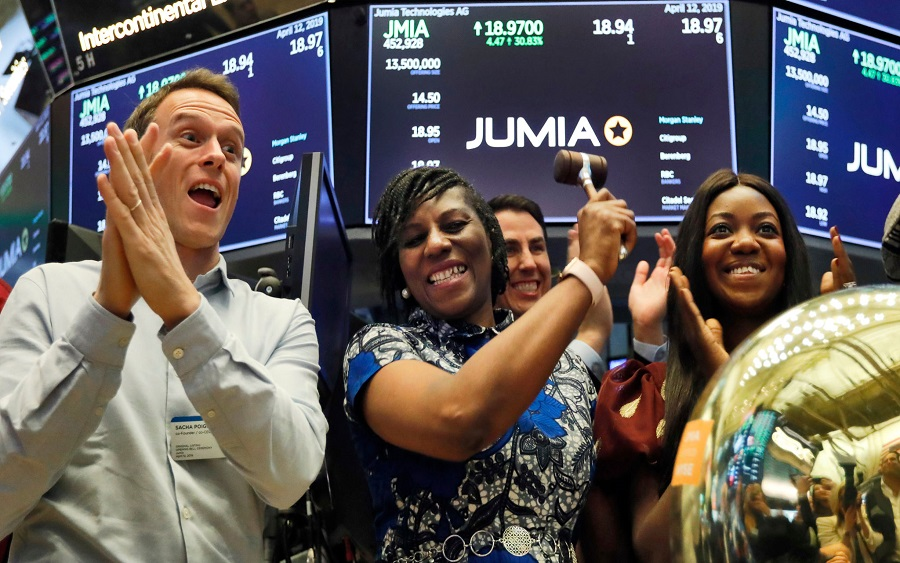 Q3 '19: Jumia grows revenue by 52%