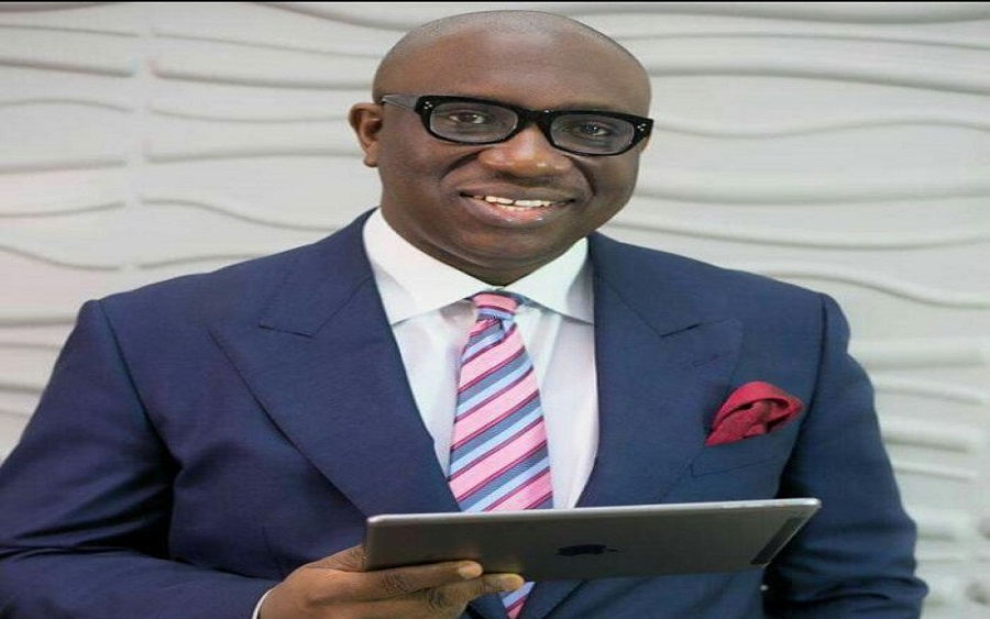 Lagos State doesn't have money – Commissioner for Economic Planning and Budget Samuel Egube