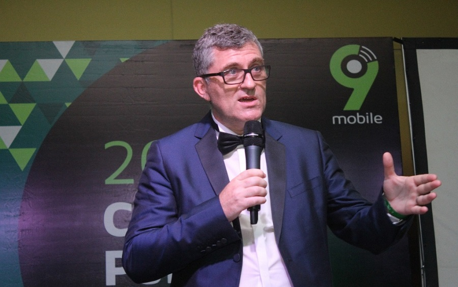 16 cities to enjoy 4G Network soon - 9Mobile boss