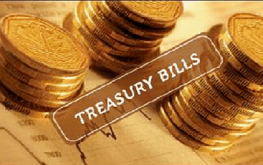Pension funds, Treasury Bill Investment: Ghana Vs Nigeria, Further rate decline expected as N405 billion worth of treasury bills mature , CBN's N225.45 billion T-bills auction records oversubscription, as rate fall below 5% , Nigeria's 364-day treasury bills falls to 3.84% per annum