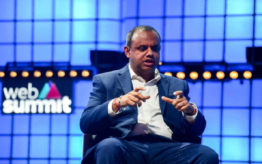 Gupta resigns as Chief Product Officer of Uber