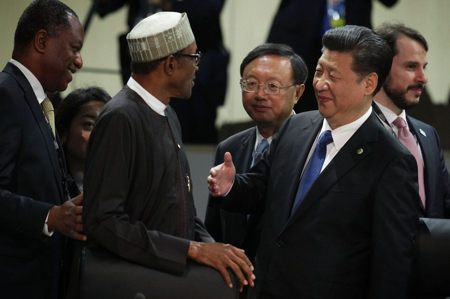 How the Chinese are taking over Nigeria's economy
