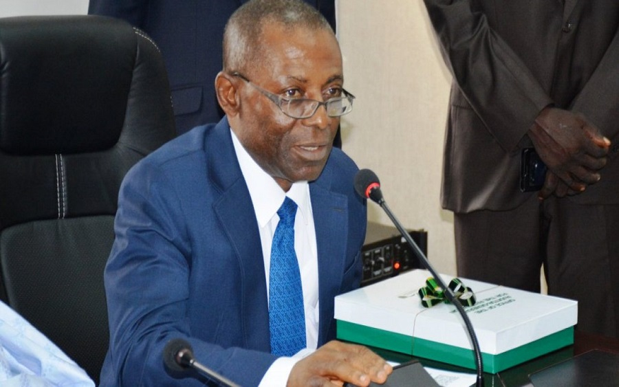 N10.4 billion, N32.5 million disbursed by Ministry of Justice without approval – Auditor-General