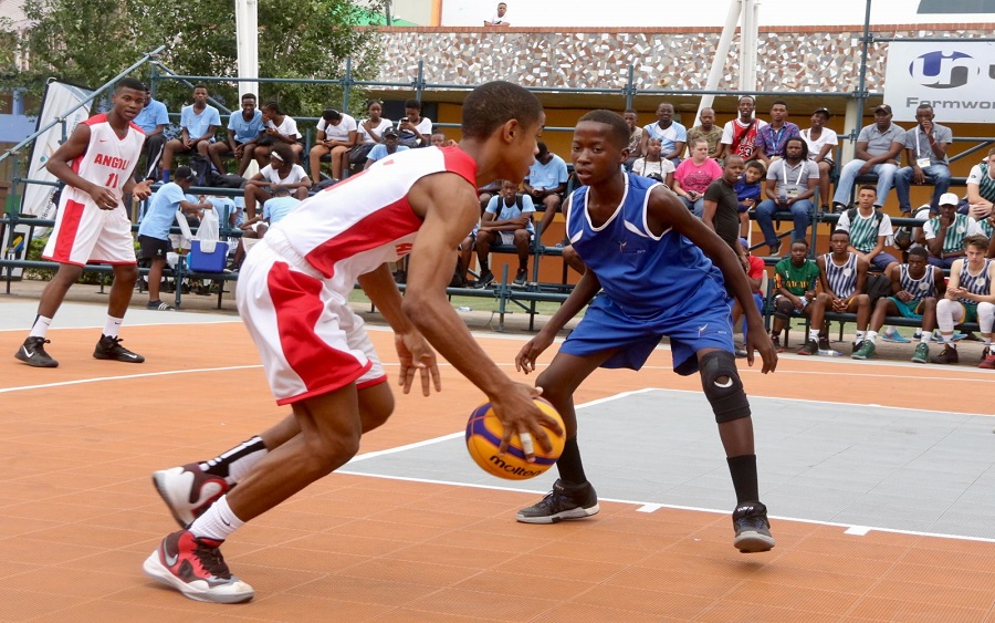 Basketball in Africa: What the future holds