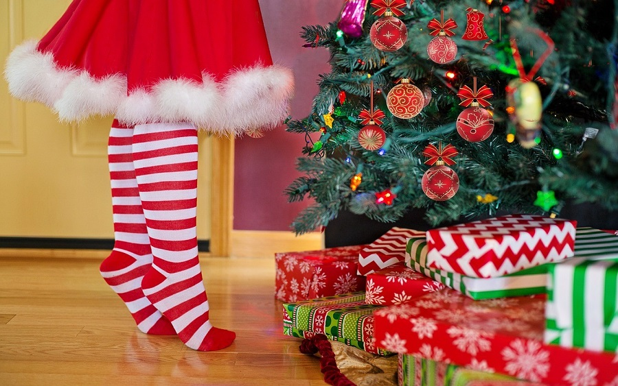 Businesses that thrive during the festive season