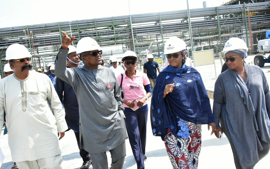 Dangote Refinery to save Nigeria $10 billion in forex
